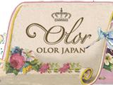 OLOR JAPAN オロージャパン